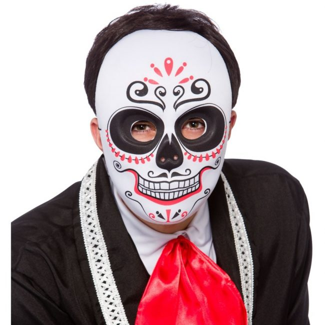 Day of the Dead Mask (PP08365)