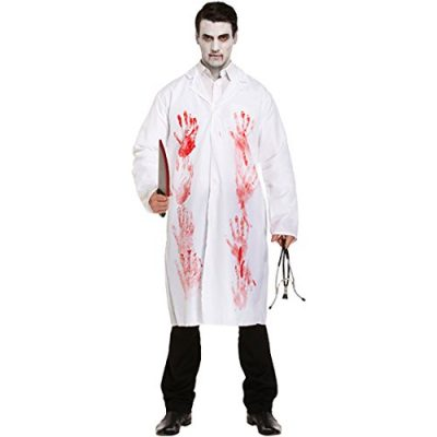 Bloody Doctor Coat (PP0100)