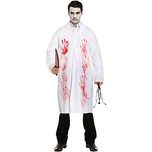 Bloody Doctor Coat (PP0100)