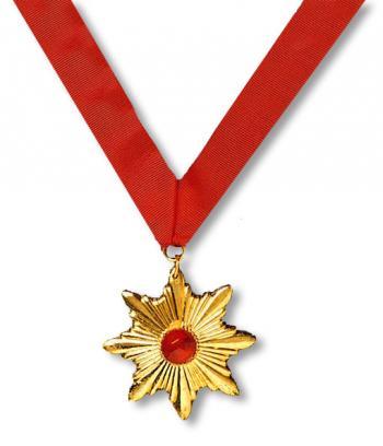 Dracular Medal (PP05230)