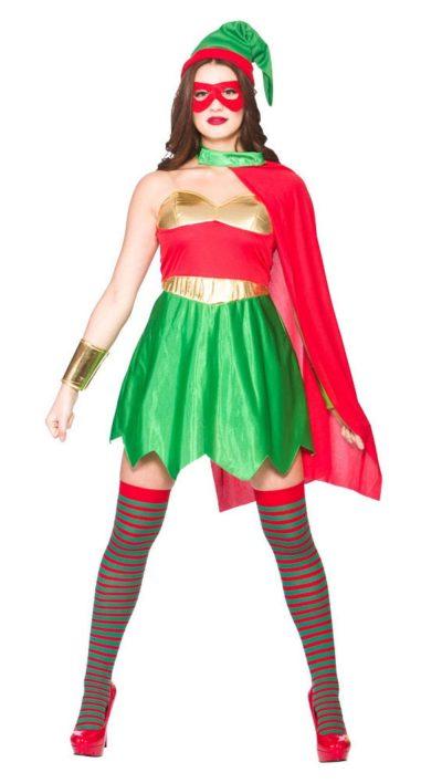 Elf Apron (PP05254)