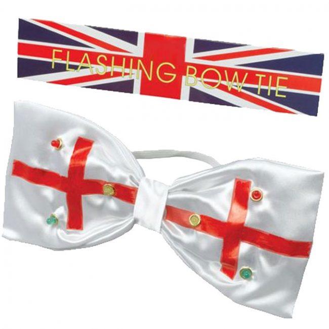 Flashing Bow Tie (PP04037)