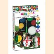 Snazaroo Facepaint Kit (PP05350)