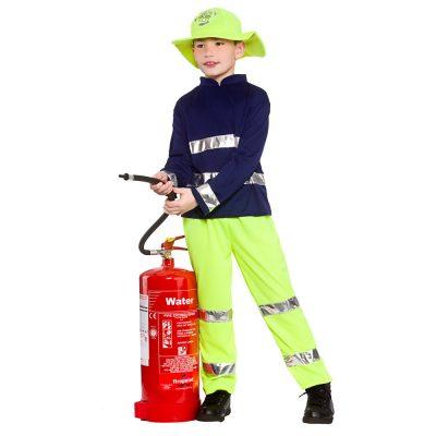 Fireman (PP047)