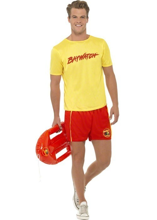 Baywatch Lifeguard (PP08252)