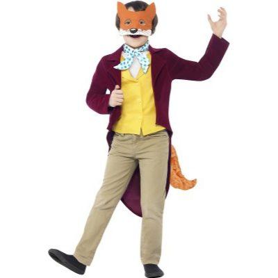 Mr Fox (PP05364)