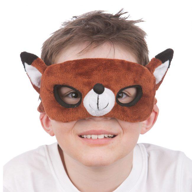Fox Eye mask (PP05374)