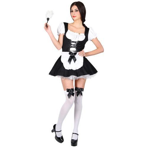 French Maid Flirty (PP08249)