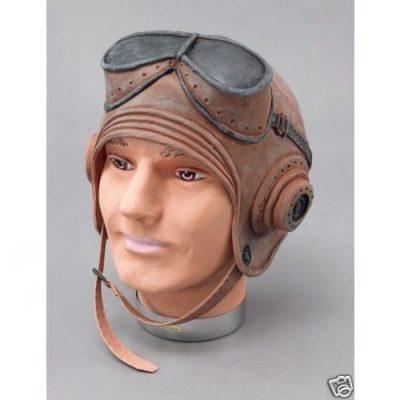 Flaying Helmet Deluxe (PP08240)