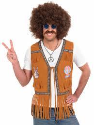 Hippie Fringed Waistcoat (PP07000)