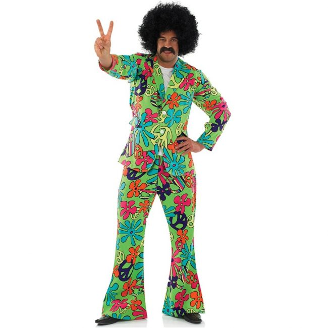 Hippie Suit (PP08000)