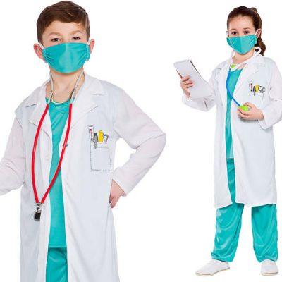 Hospital Doctor (PP08322)