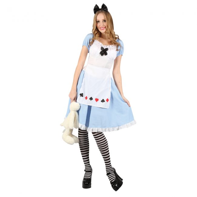 Alice Adorable (PP08248)