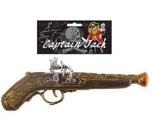 Pirate  Gun (PP08288)