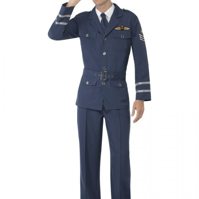 Air Force Captain (PP07147)