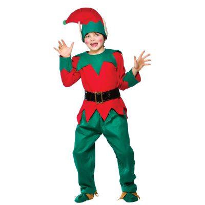 Elf Suit Deluxe (PP05225)