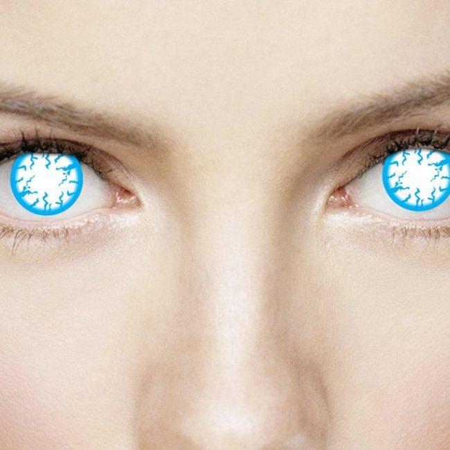 Blind Lightening (PP08999)