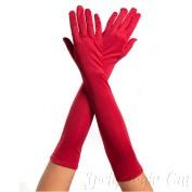 Satin Gloves (PP05005)