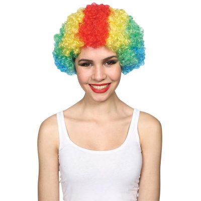 Clown Wig (PP04051)