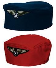 Air Hostess Hats (PP04049)