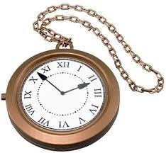 Clock Medalion (PP05309)