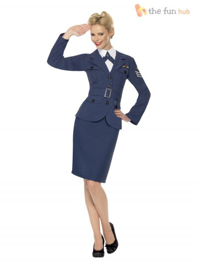 Air Force Captain (PP07143)