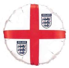 England balloons (PP04044)