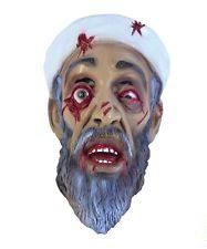 Bin Laden Mask HM0004