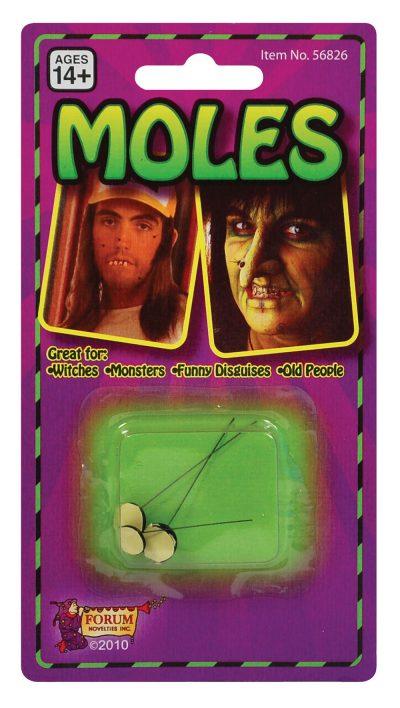 Moles (PP08364)