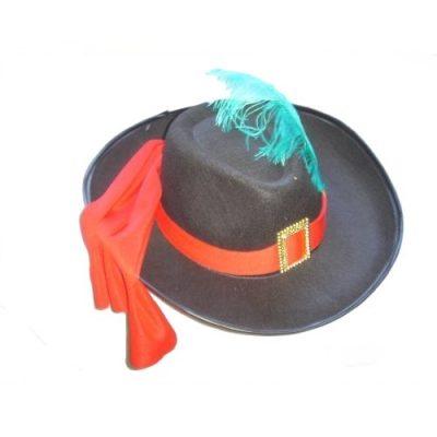 Musketeer Hat (PP04048)