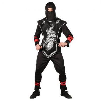 Ninja Fighter (PP05241)
