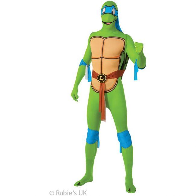 Ninja Turtle 2nd skin (PP08332)