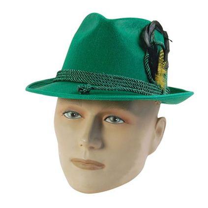 Oktoberfest Bavarian Hat (PP04173)