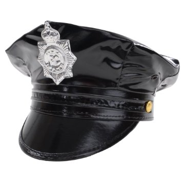 Police Hat (PP08275)