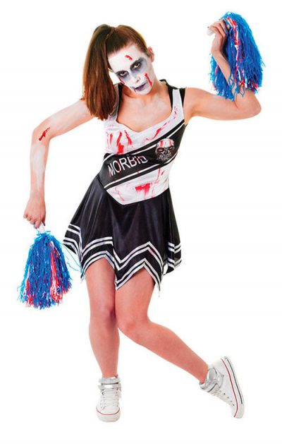 Cheerleader Zombie (PP05187)