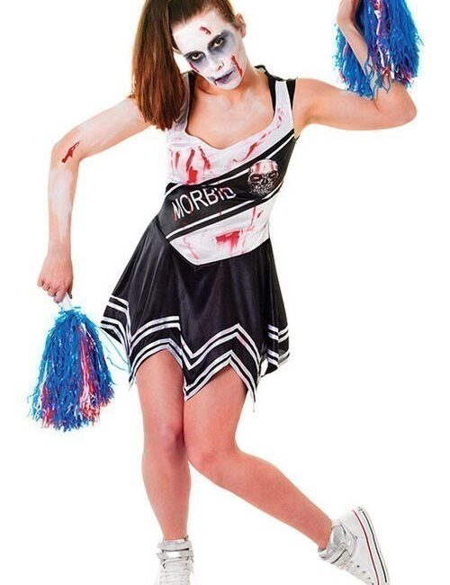 Cheerleader Zombie (PP05187)