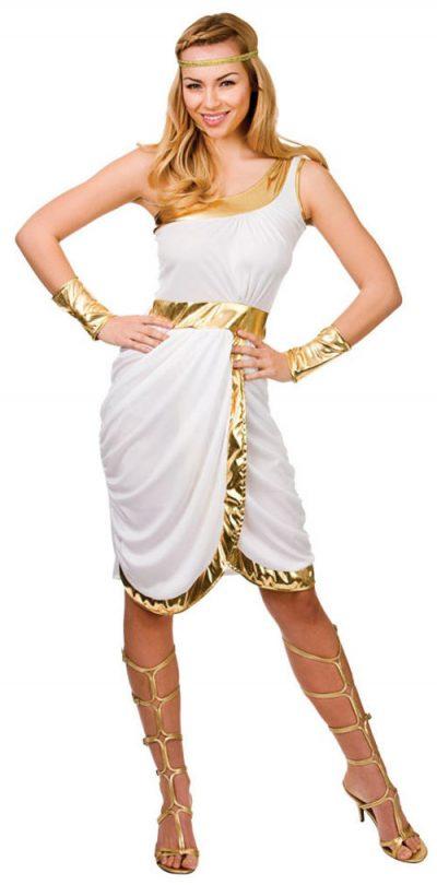 Glamorous Greek Lady (PP05188)