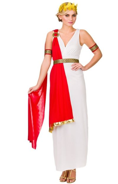 Glamorous Roman Lady (PP05189)