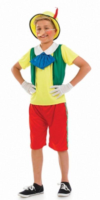 Pinocchio  (PP05195)