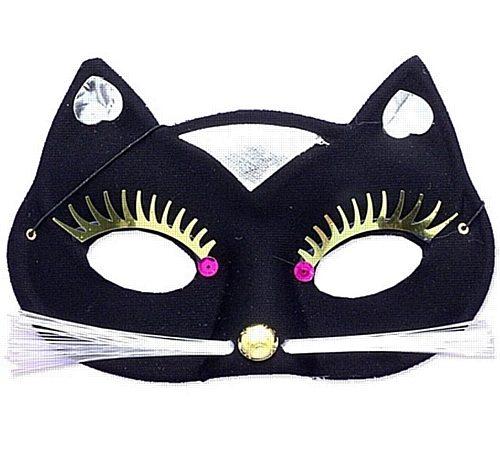 Cat Eye Mask A14