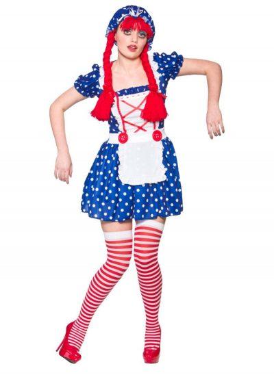 Rag Doll Cute (PP08334)