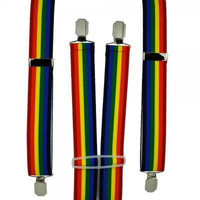 Braces Rainbow (PP05080)