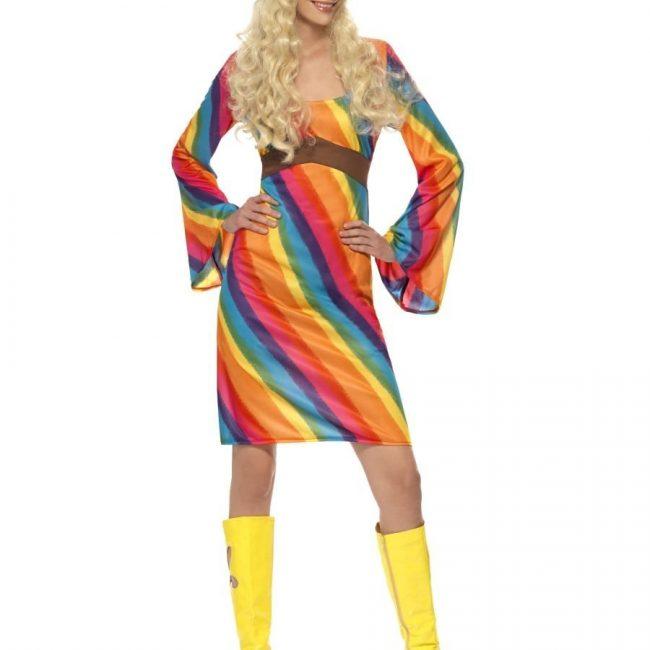 Rainbow Hippie (PP021)