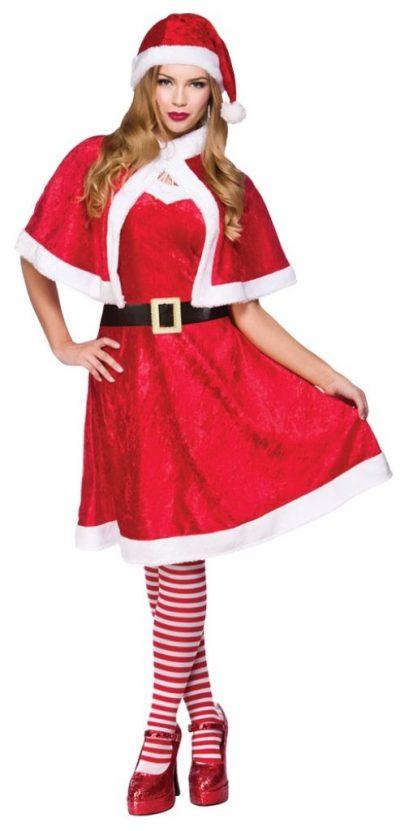 Little Miss santa (PP05220)