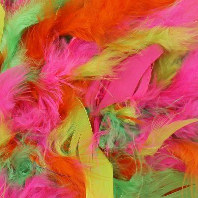 Feather Boa (PP08270)