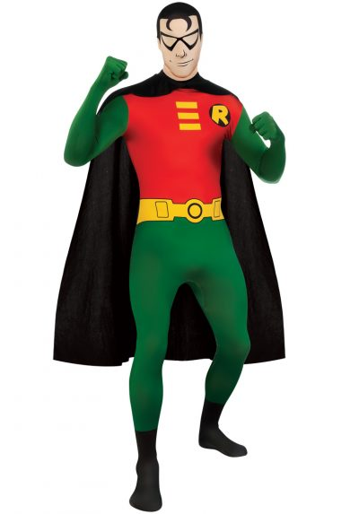 2nd Skin Robin (PP08002)