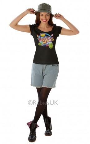 I Love 90's T-Shirt (PP08252)