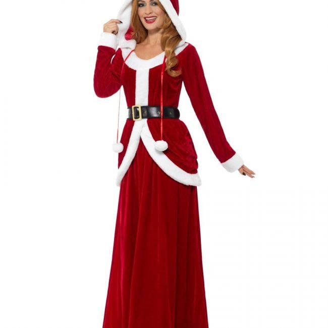 Ms Santa (PP0600)
