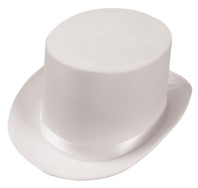 Top Hat Satin (PP07140)