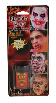Bloody Scab (PP08268)